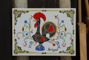 gallo di Barcelos