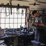 strumenti dell'artigiano