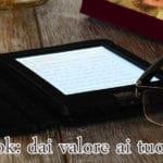 ebook dai contenuti di valore ai tuoi clienti