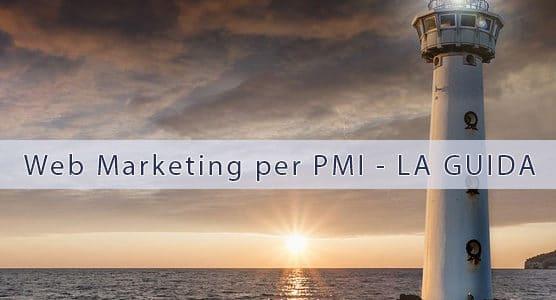 Web marketing per piccole imprese quali canali utilizzare per promuoversi?