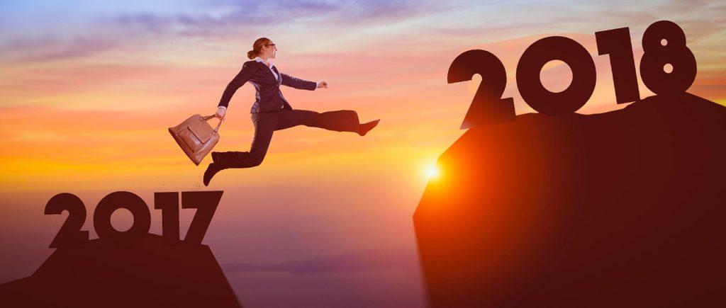 I lavori più ricercati del 2018?